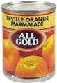 All Gold Seville Marmalade 450g