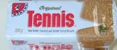 Bakers's Tennis Biscuits 200g