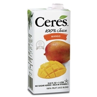 Ceres Mango Juice 1lt
