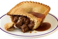 Pie Society Steak & Kidney Pie (4 x 9oz Pack)