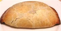 Bunter's Cornish Pasty (4  x 7oz pack)