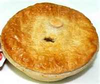 Pie Society Chicken & Mushroom Pie (4 x 9oz Pack)