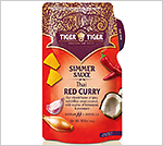 Tiger Tiger Thai Red Curry Simmer Sauce 300g