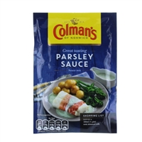 Colmans Parsley Sauce 20g