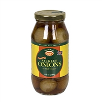 Norfolk Manor Pickled Onions 473ml